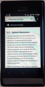 HTML5 en dispositius mòbils